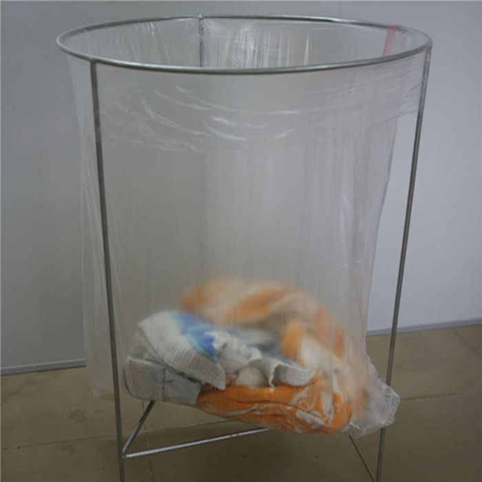 660mmx840mm 20um PVA Water Soluble Bag For Laundry
